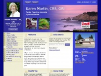 Karen Martin - Lyon Real Estate