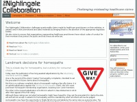 nightingale-collaboration.org