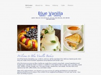 bluevanillabakery.com