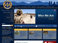 veteransinaction.org.uk