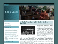 keeplocal.net Thumbnail