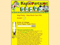 keg-party.net Thumbnail