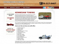 kennesawtowing.net Thumbnail