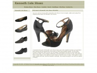 kennethcoleshoes.net Thumbnail