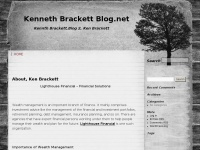 kennethbrackettblog.net Thumbnail