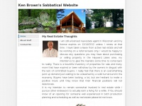 kennethbrown.net Thumbnail