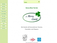 kerry-blue-terrier.net Thumbnail
