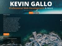 kevingallo.net