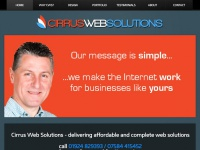 Cirruswebsolutions.co.uk