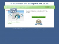 dashproducts.co.uk