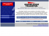 Knowledgetransfer.net