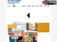 thetransferpress.co.uk