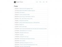 kozgun.net