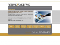 formssystems.ca