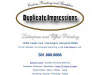 duplicateimpressions.com
