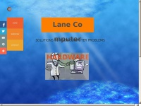 Lane Computer Solutions: Computer Repair/Networks