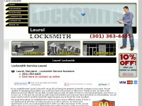laurel-locksmith.net