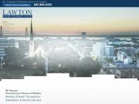 lawtonlawfirm.net