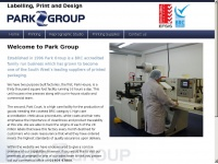 Theparkgroup.co.uk