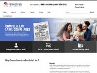 americanlawlabel.com
