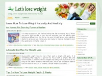 letsloseweight.net