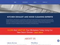 Libertyservicesinc.net