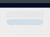 NPA - Home page