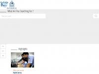 interpol.int Thumbnail