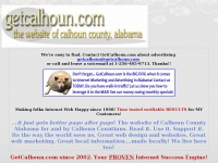 getcalhoun.com
