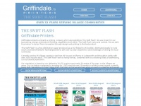 griffindale-printers.co.uk