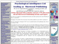 sherwoodpublishing.com