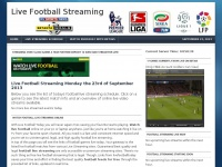 livefootballtoday.net