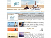 Livewithyoga.net