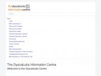 dyscalculia.me.uk