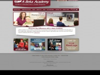 A Beka Academy :: Excellence in Education from a Christian Perspective