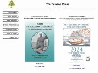 erskine-press.com