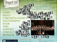 angelcitychorale.org Thumbnail