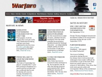 warfaremagazine.co.uk