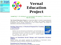 Vernalproject.org