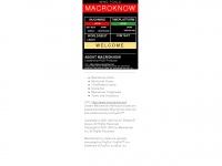 macroknow.com