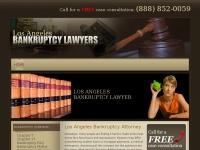 Los-angeles-bankruptcy-attorney.net