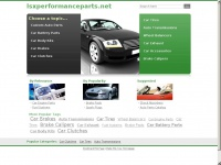 Lsxperformanceparts.net
