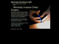 lungcancersurgery.net Thumbnail