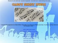 cabotmusic.co.uk