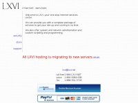 Lxvi.net