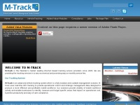 M-track.net