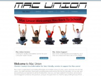 macunion.net