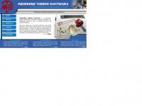 mahendrathermo.net