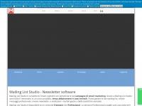 mailingliststudio.net