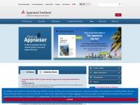 appraisalinstitute.org Thumbnail